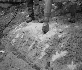 DARDA: Quebrantadores de roca y cizallas de demolición 4