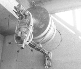Perforaciones de hormigón - Taladros en hormigón